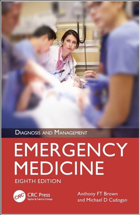 Emergency Medicine Diagnosis and Management 8e 2020